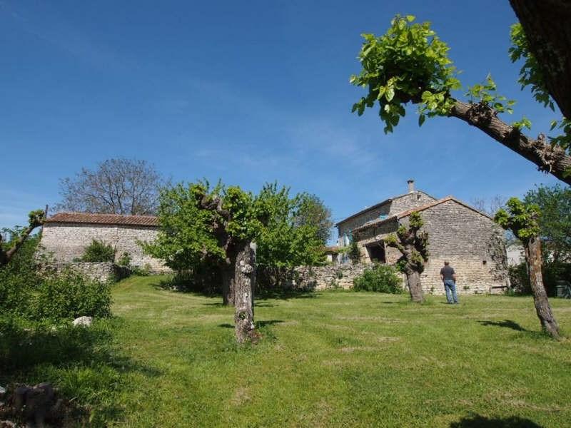 Verkoop  huis Barjac 446000€ - Foto 12