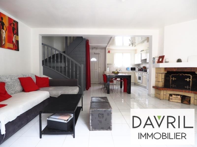 Sale house / villa Conflans ste honorine 279000€ - Picture 4