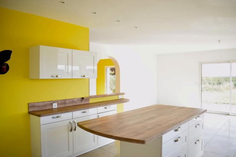 Sale house / villa Villebarou 307400€ - Picture 6