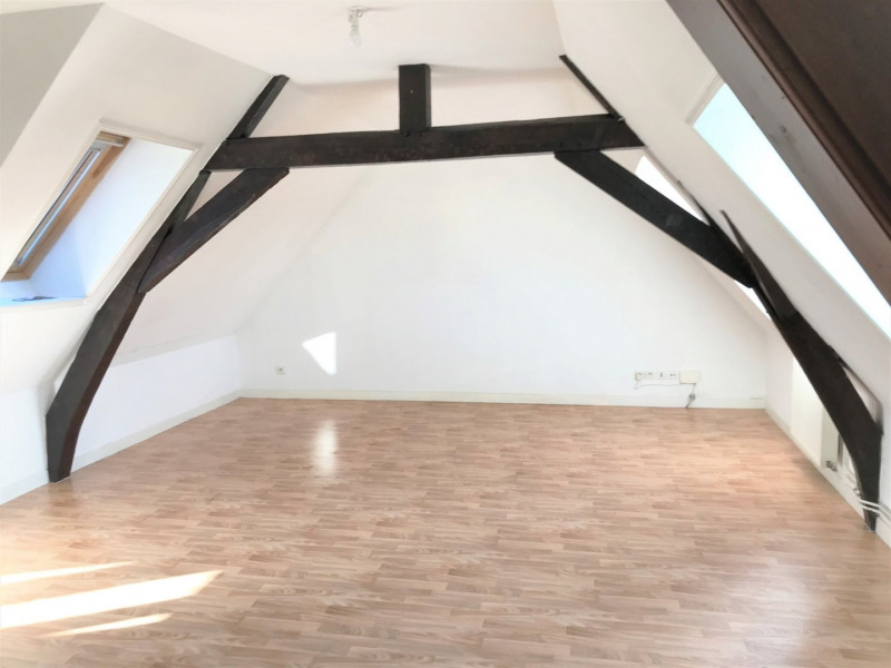 À Saint-Omer (62), appartement de 47m² à acheter avec 2 cham