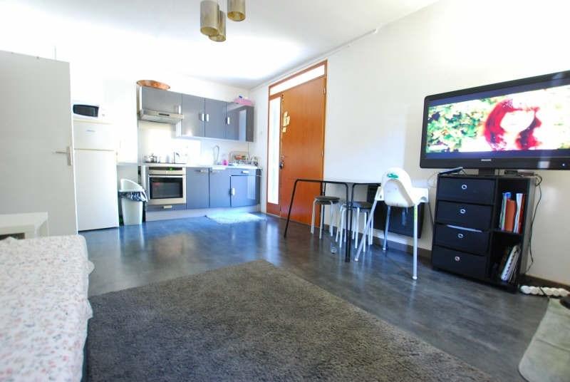 Vente appartement Franconville 130000€ - Photo 1