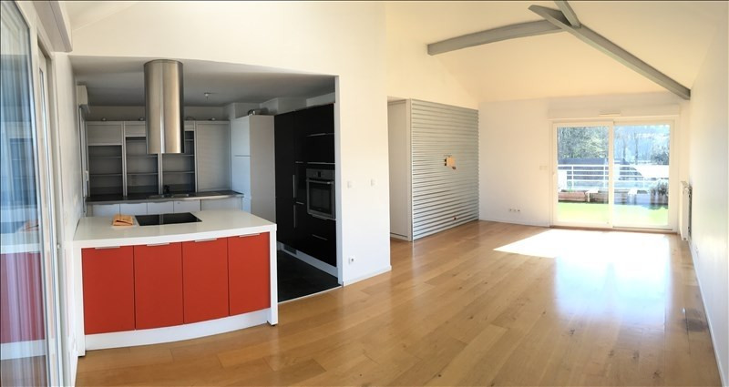 Location appartement La roche-sur-foron 1 555€ CC - Photo 1