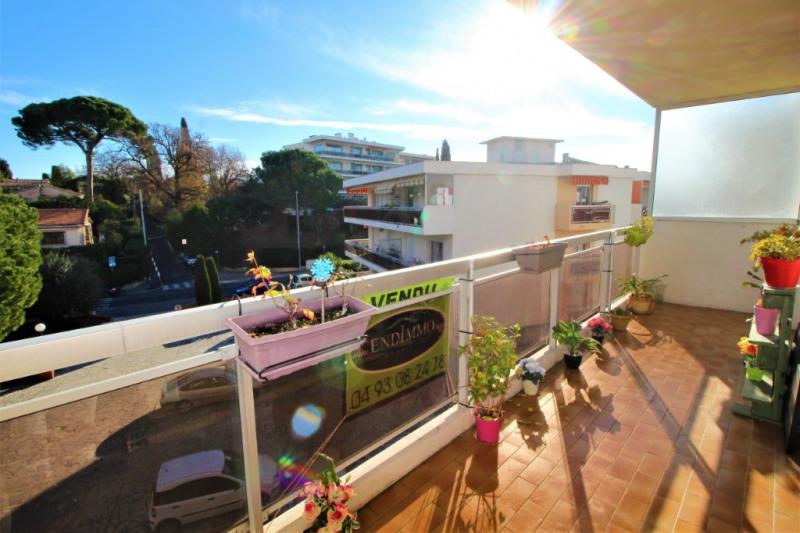 Vente appartement Cagnes sur mer 137900€ - Photo 3