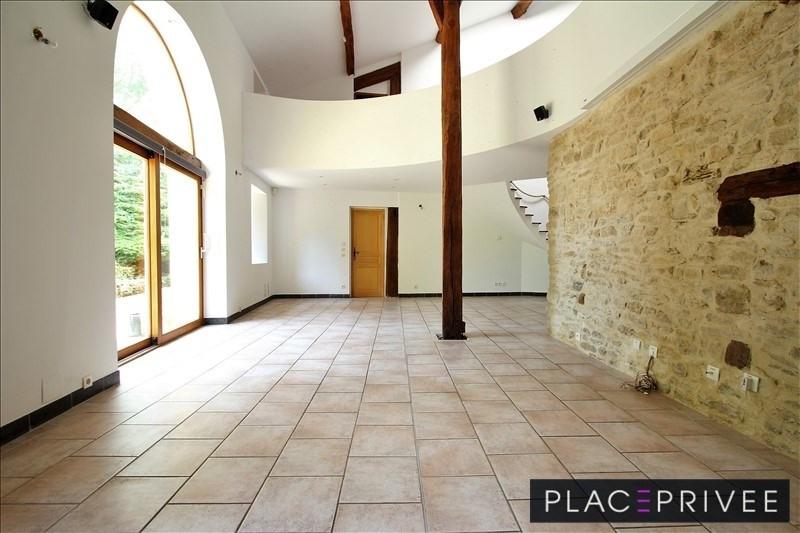 Vente de prestige maison / villa Vezelise 275000€ - Photo 5