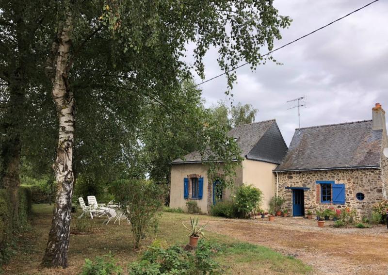 Sale house / villa Saint michel de la roe 75000€ - Picture 2
