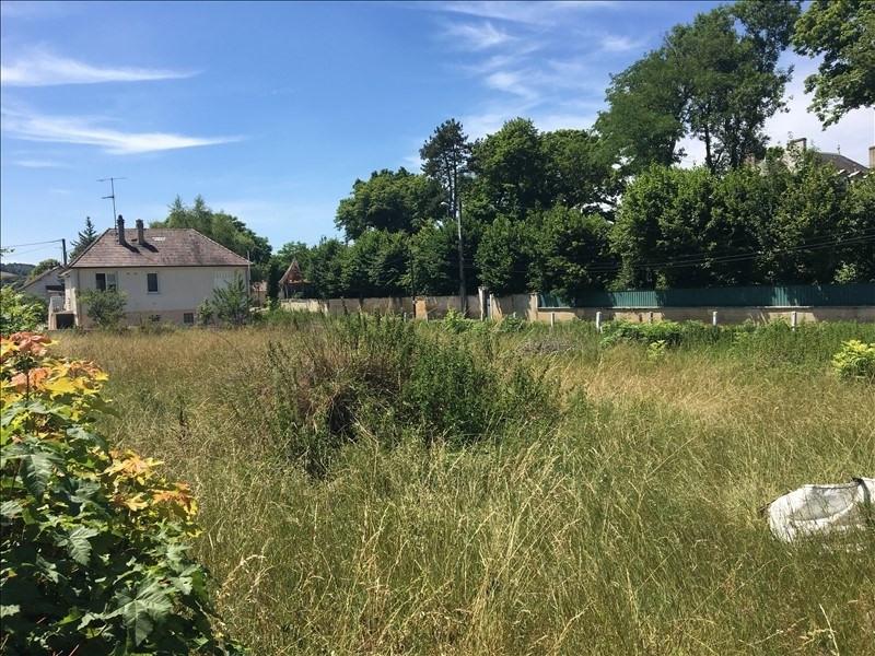 Vente terrain Champs sur yonne 50000€ - Photo 2