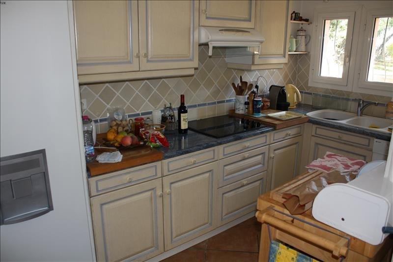 Deluxe sale house / villa Les issambres 635000€ - Picture 10