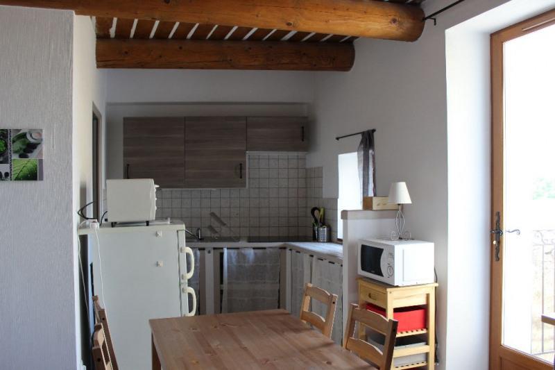 Alquiler  apartamento Lambesc 530€ CC - Fotografía 3