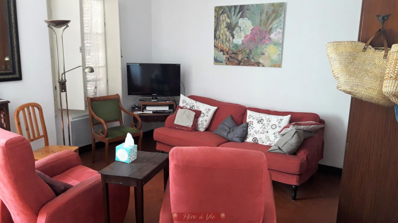 Vente maison / villa Bormes les mimosas 250000€ - Photo 3