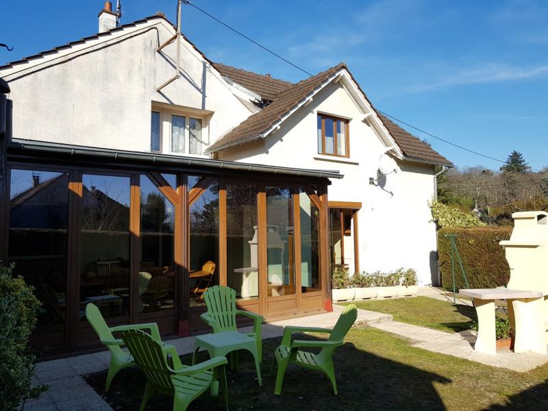 Vente maison / villa Montigny-sur-loing 368000€ - Photo 2
