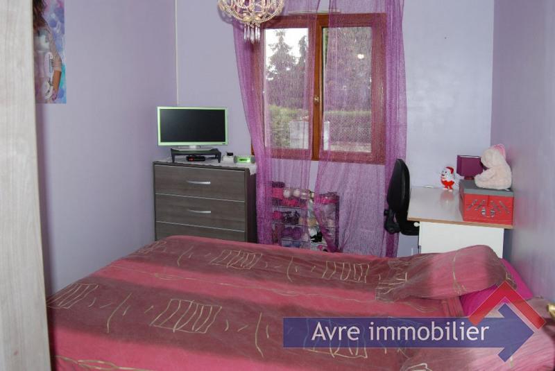 Vente maison / villa Verneuil d'avre et d'iton 159000€ - Photo 4