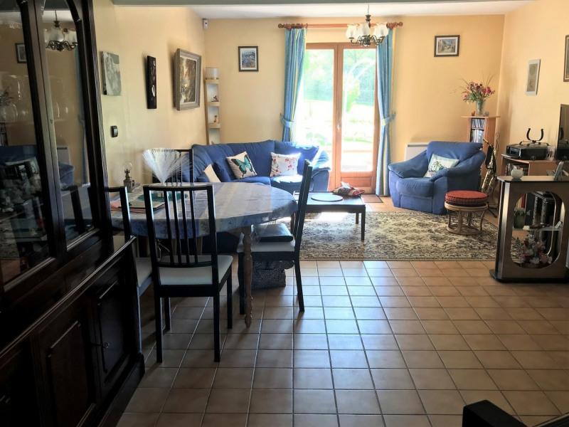 Sale house / villa Condé-sur-vesgre 315000€ - Picture 2