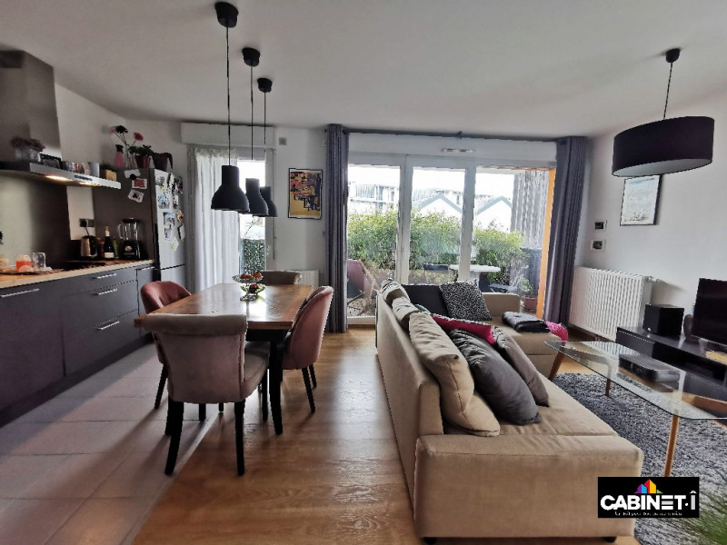 Sale apartment Orvault 253900€ - Picture 3