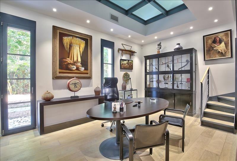Deluxe sale house / villa Le vesinet 3640000€ - Picture 6