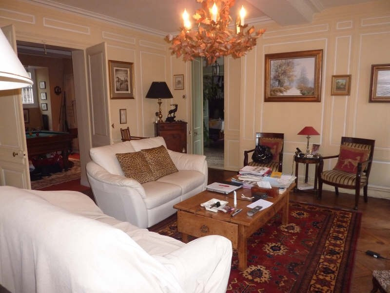 Sale house / villa Pont de l arche 1200000€ - Picture 6