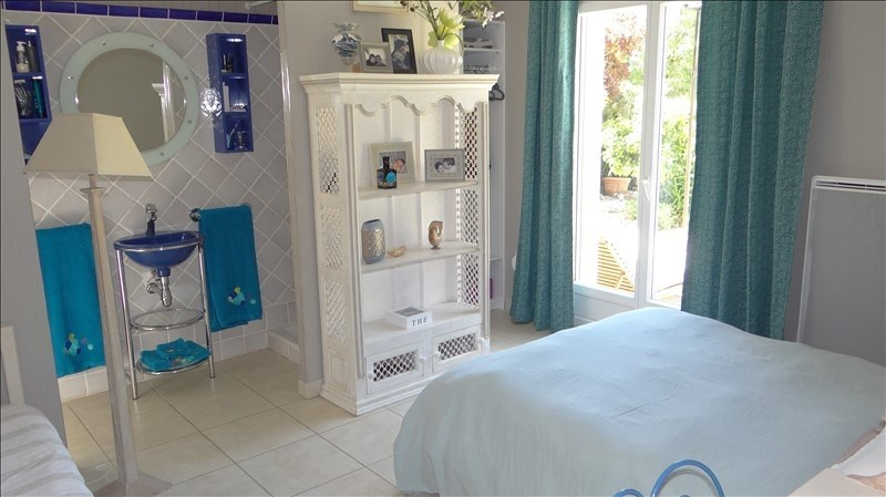 Deluxe sale house / villa Cavalaire sur mer 995000€ - Picture 7