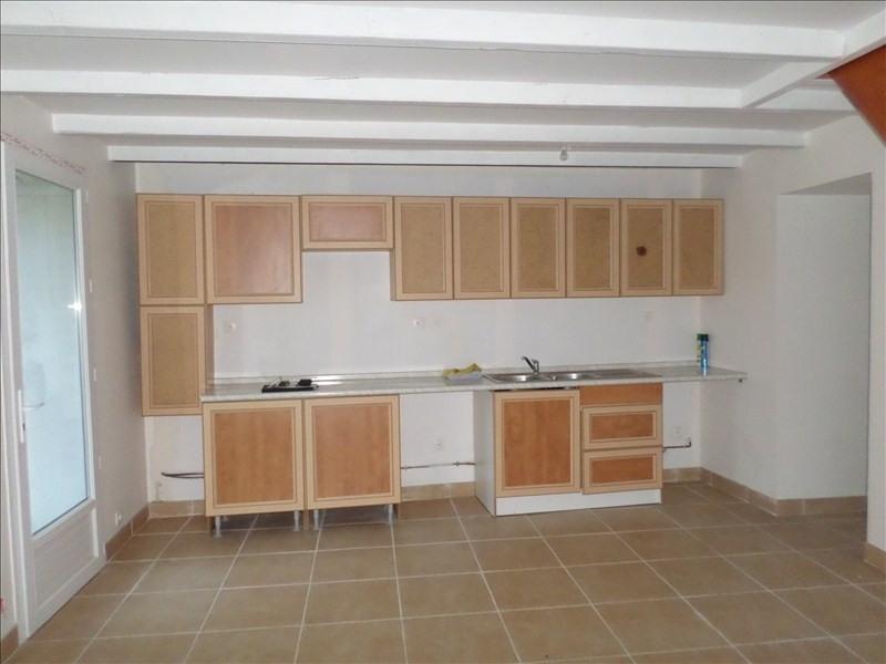 Vente maison / villa Lussac les chateaux 86000€ - Photo 10