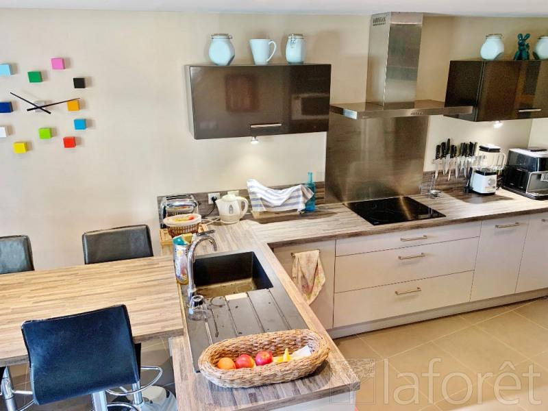 Sale house / villa Bourgoin jallieu 395000€ - Picture 5