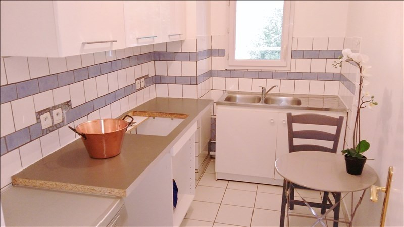 Vente appartement Cergy le haut 175 000€ - Photo 4
