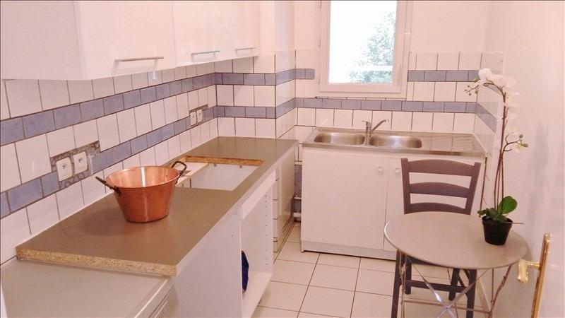 Sale apartment Cergy le haut 175000€ - Picture 4