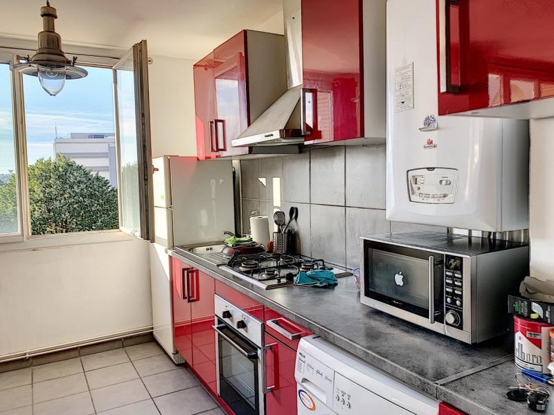 Revenda apartamento Lyon 8ème 139000€ - Fotografia 8