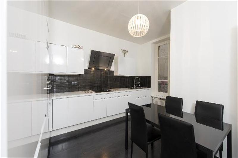 Sale apartment Lyon 6ème 528000€ - Picture 3