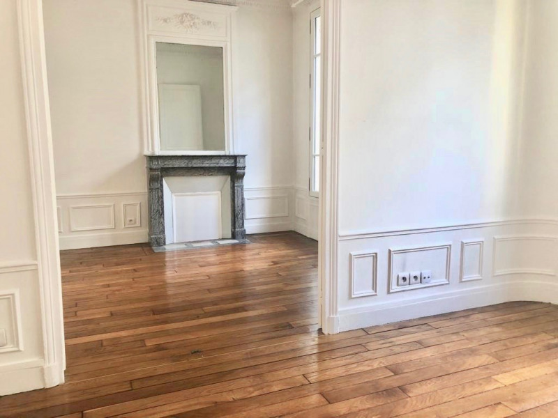 Location appartement Paris 15ème 1 600€ CC - Photo 1