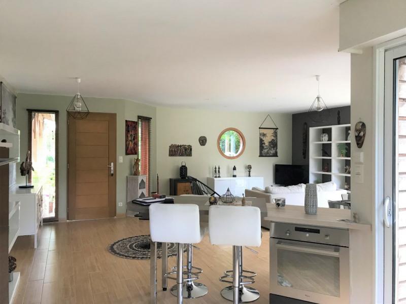 Sale house / villa Martinet 215750€ - Picture 4