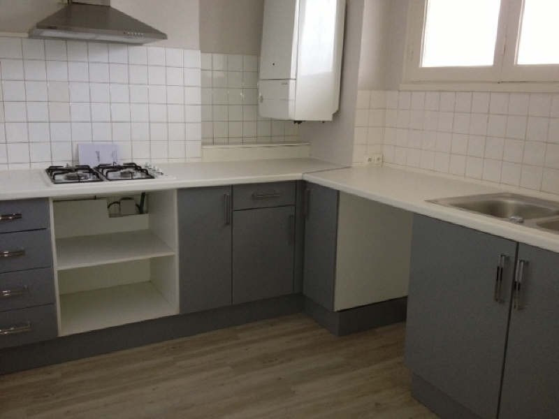 Rental apartment Portet sur garonne 610€ CC - Picture 1