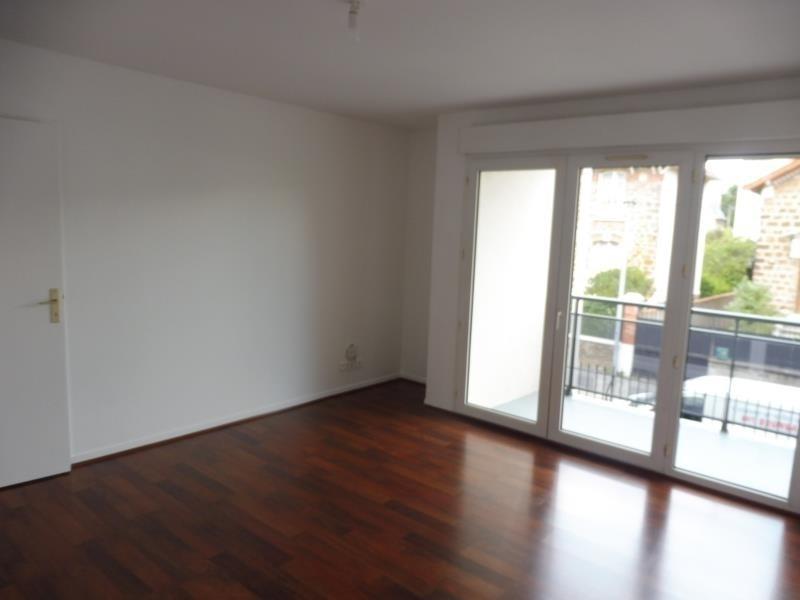 Rental apartment Villemomble 785€ CC - Picture 2