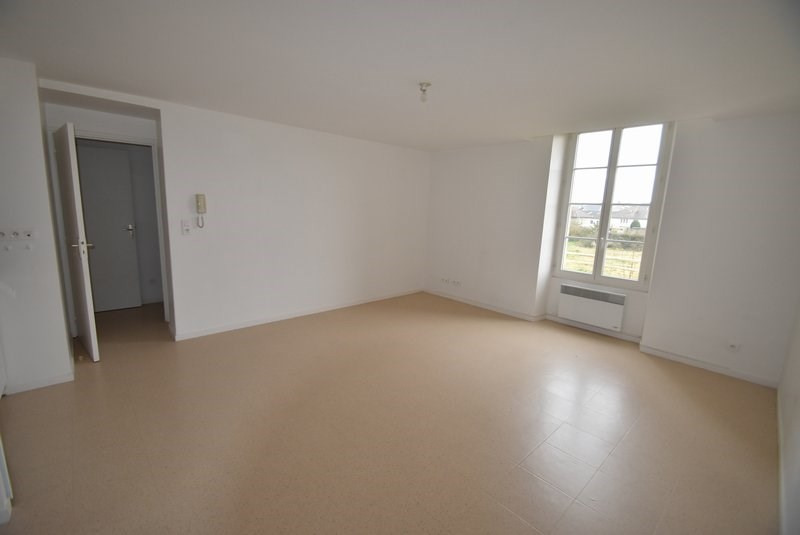 Location appartement Isigny sur mer 378€ CC - Photo 2