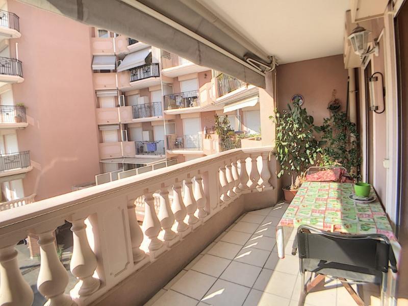 Vente appartement Roquebrune-cap-martin 385000€ - Photo 1