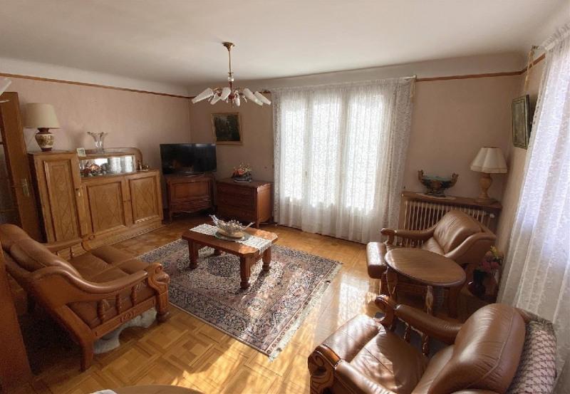 Vente maison / villa Bois le roi 468000€ - Photo 3