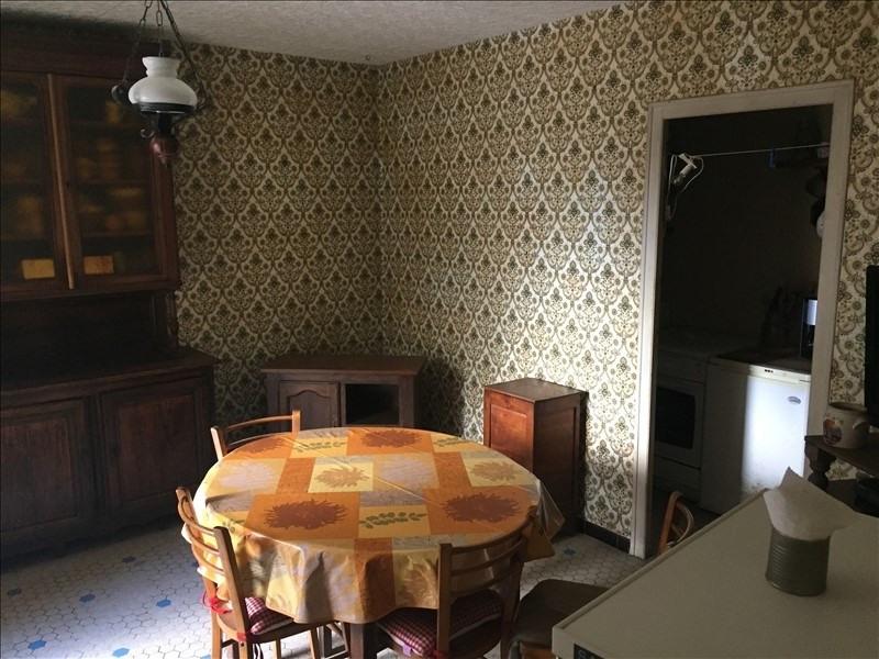 Sale house / villa Boussay 74000€ - Picture 3