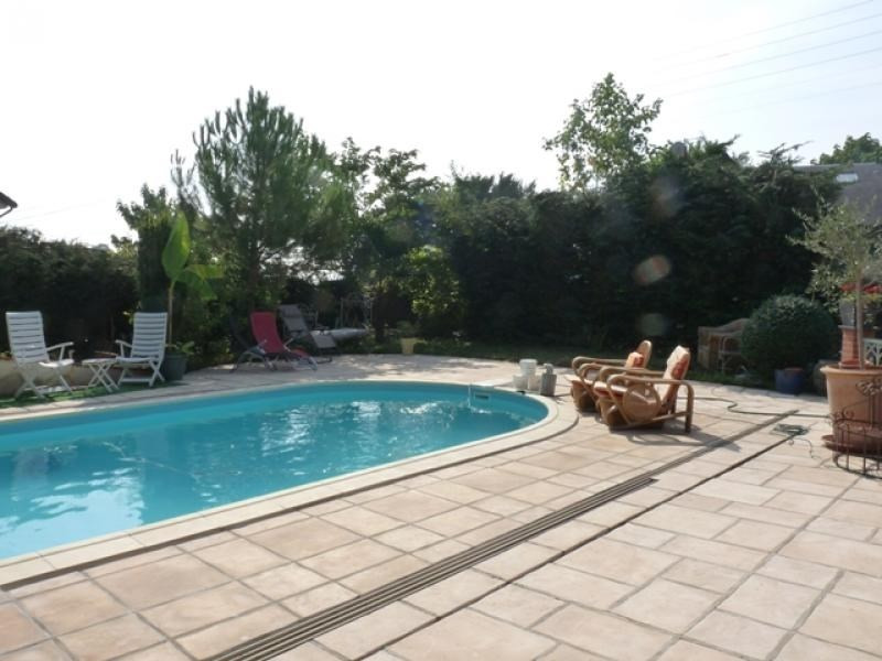 Sale house / villa Juziers 445 000€ - Picture 2