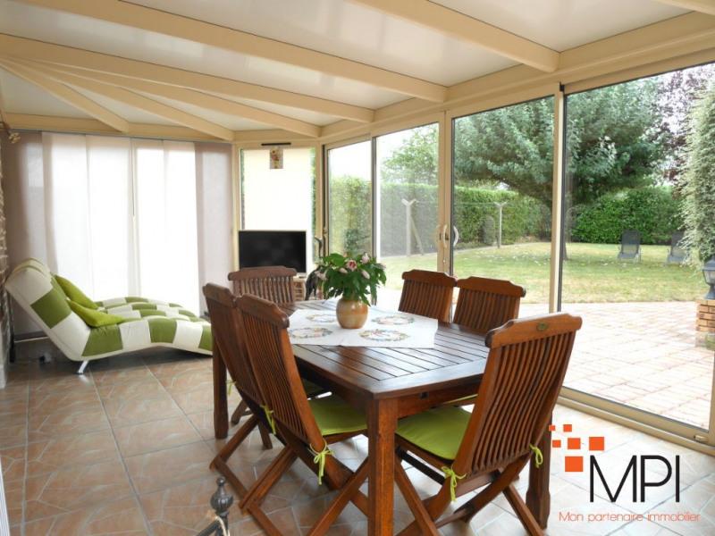 Sale house / villa L hermitage 344000€ - Picture 9