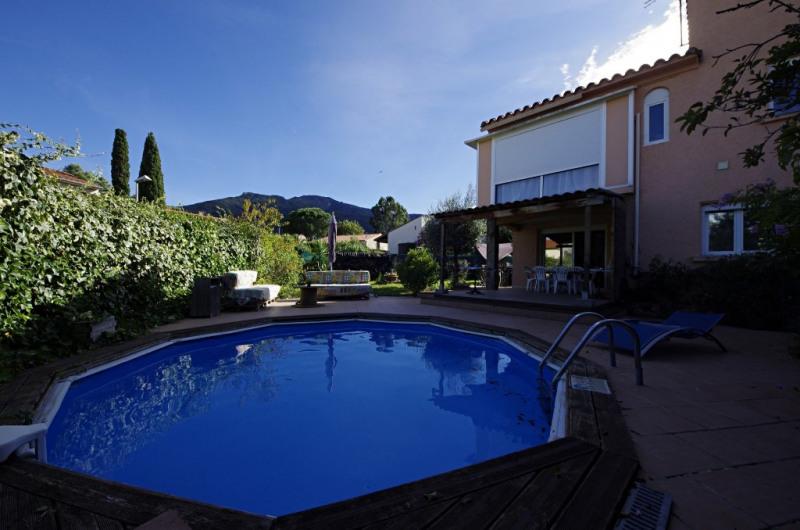 Sale house / villa Laroque des alberes 395000€ - Picture 3