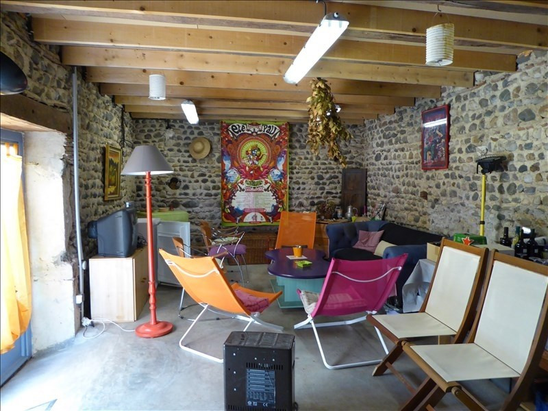 Sale house / villa Monein 208000€ - Picture 10