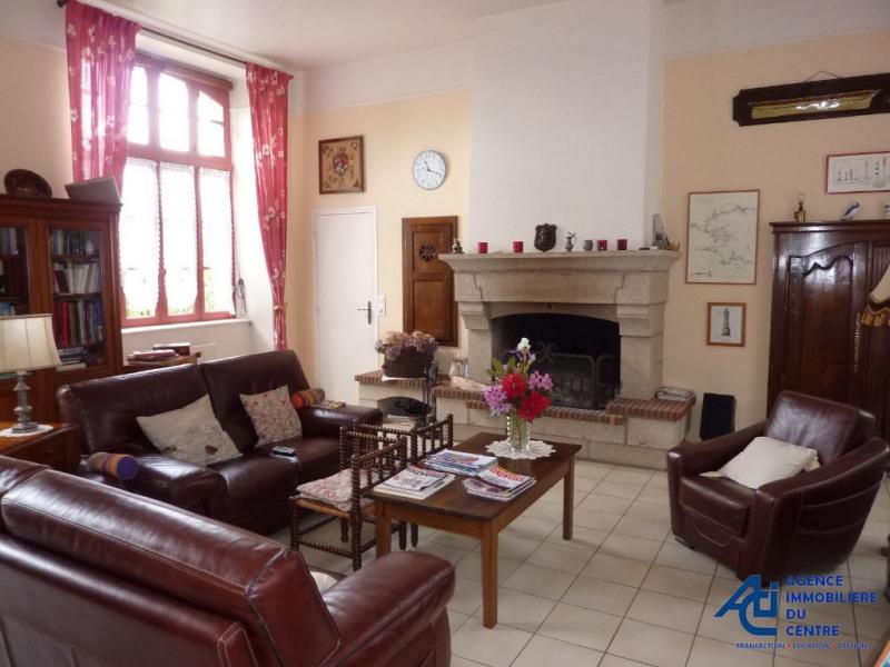 Vente maison / villa Guerledan 250000€ - Photo 2