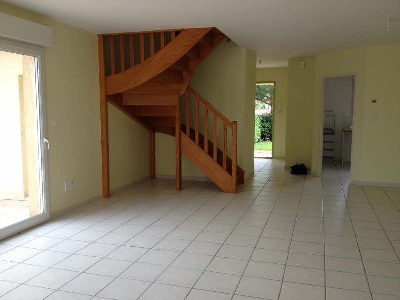 Rental house / villa St jory 950€ CC - Picture 3