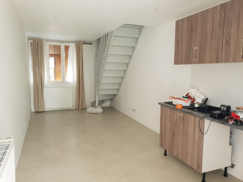 Location appartement Soisy sous montmorency 738€ CC - Photo 2