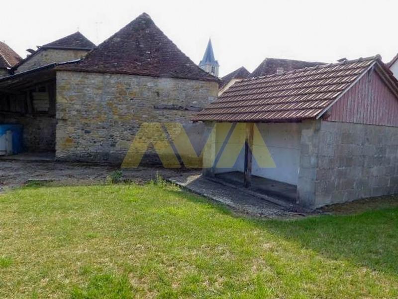 Vente maison / villa Navarrenx 90000€ - Photo 10
