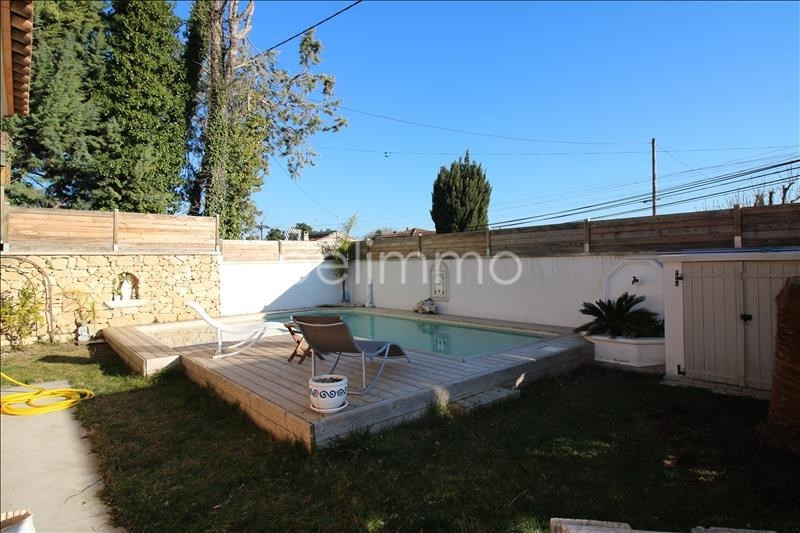 Vente maison / villa Pelissanne 399 000€ - Photo 2