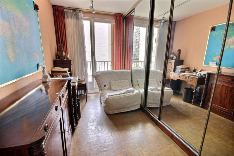 Vente appartement Levallois perret 675000€ - Photo 5