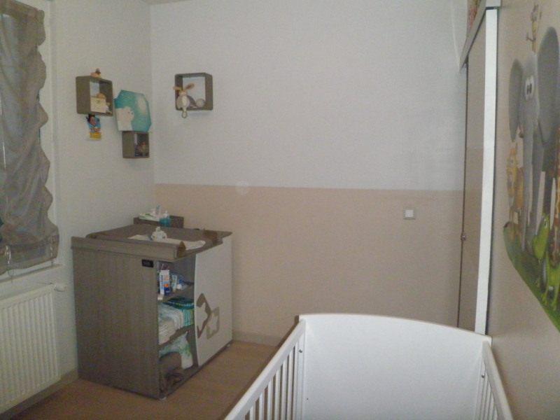 Vente maison / villa Deville les rouen 175000€ - Photo 5