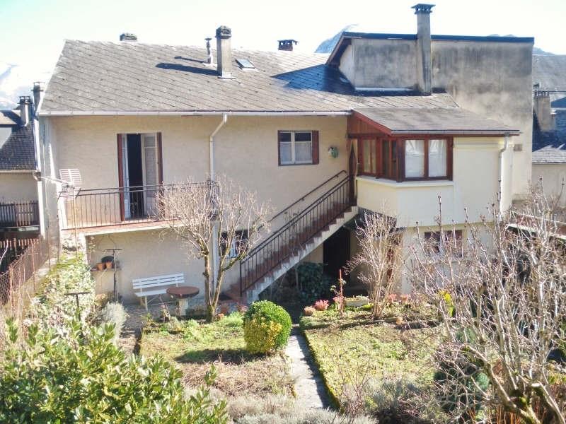 Verkoop van prestige  huis Bagneres de luchon 157500€ - Foto 1