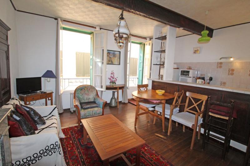 Producto de inversión  apartamento Collioure 229000€ - Fotografía 2