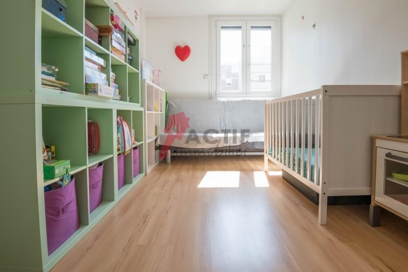 Sale apartment Evry 169 000€ - Picture 9