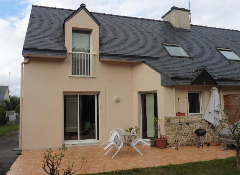 Location maison / villa Ploneour lanvern 707€ CC - Photo 1