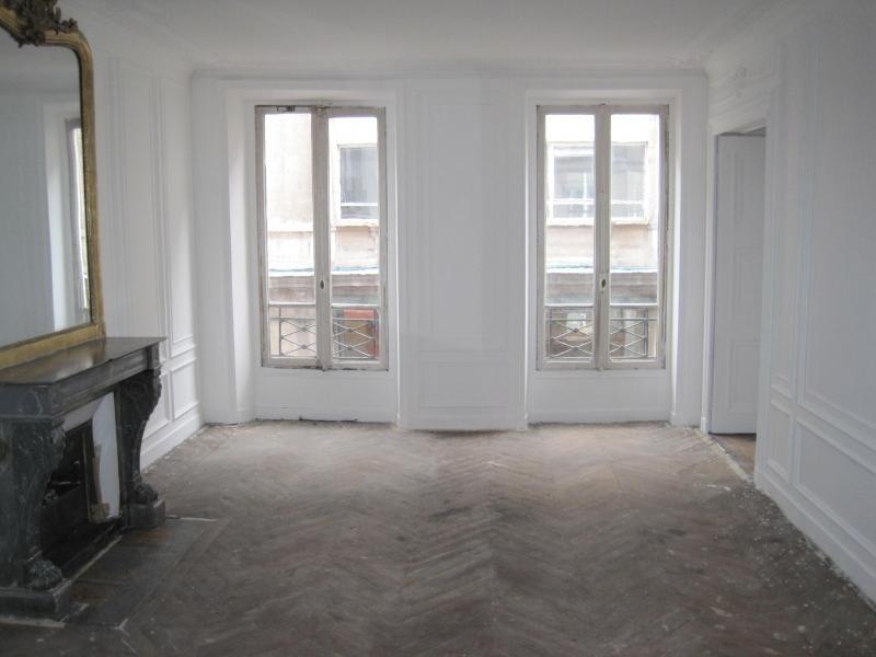Deluxe sale apartment Paris 9ème 1495000€ - Picture 4